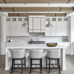 Design Theory Kingsway Custom Home